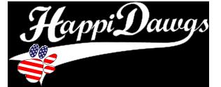 HappiDawgs Logo