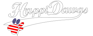HappiDawgs Logo